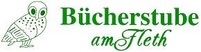 Logo Bücherstube am Fleth
